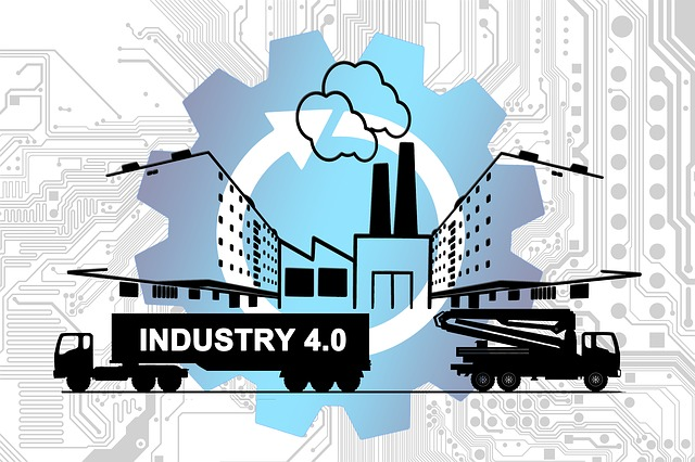 Industria 4.0: cos'è?