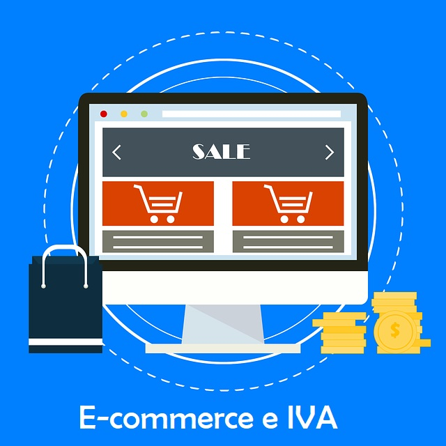 Ecommerce e IVA: Presupposti oggettivi soggettivi e territoriali