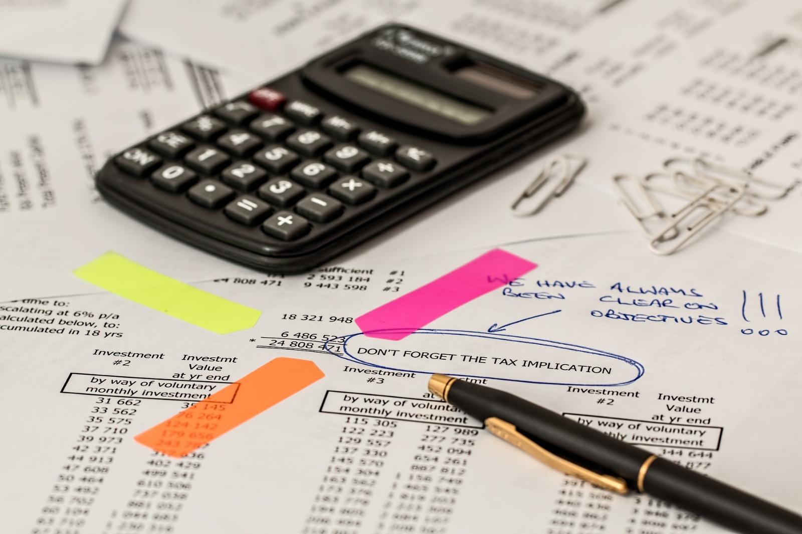 tassazione ordinaria o trasparente
