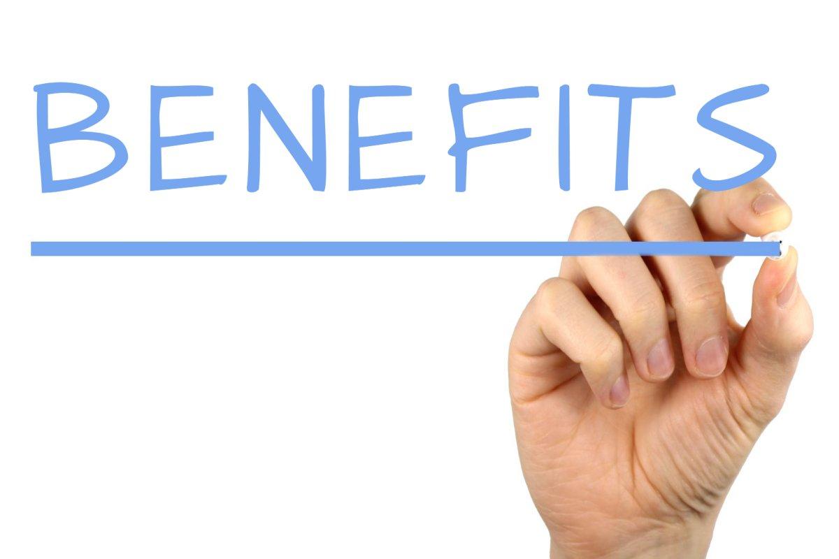 welfare aziendale e benefici per i dipendenti