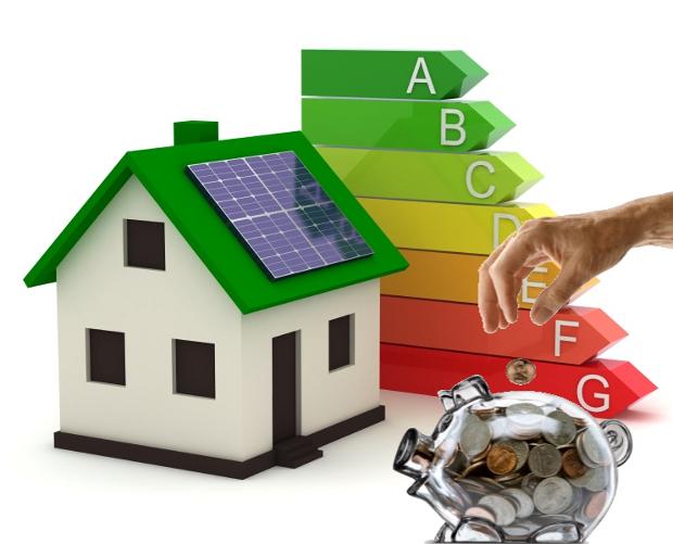 riqualificazione energetica risparmio tasse