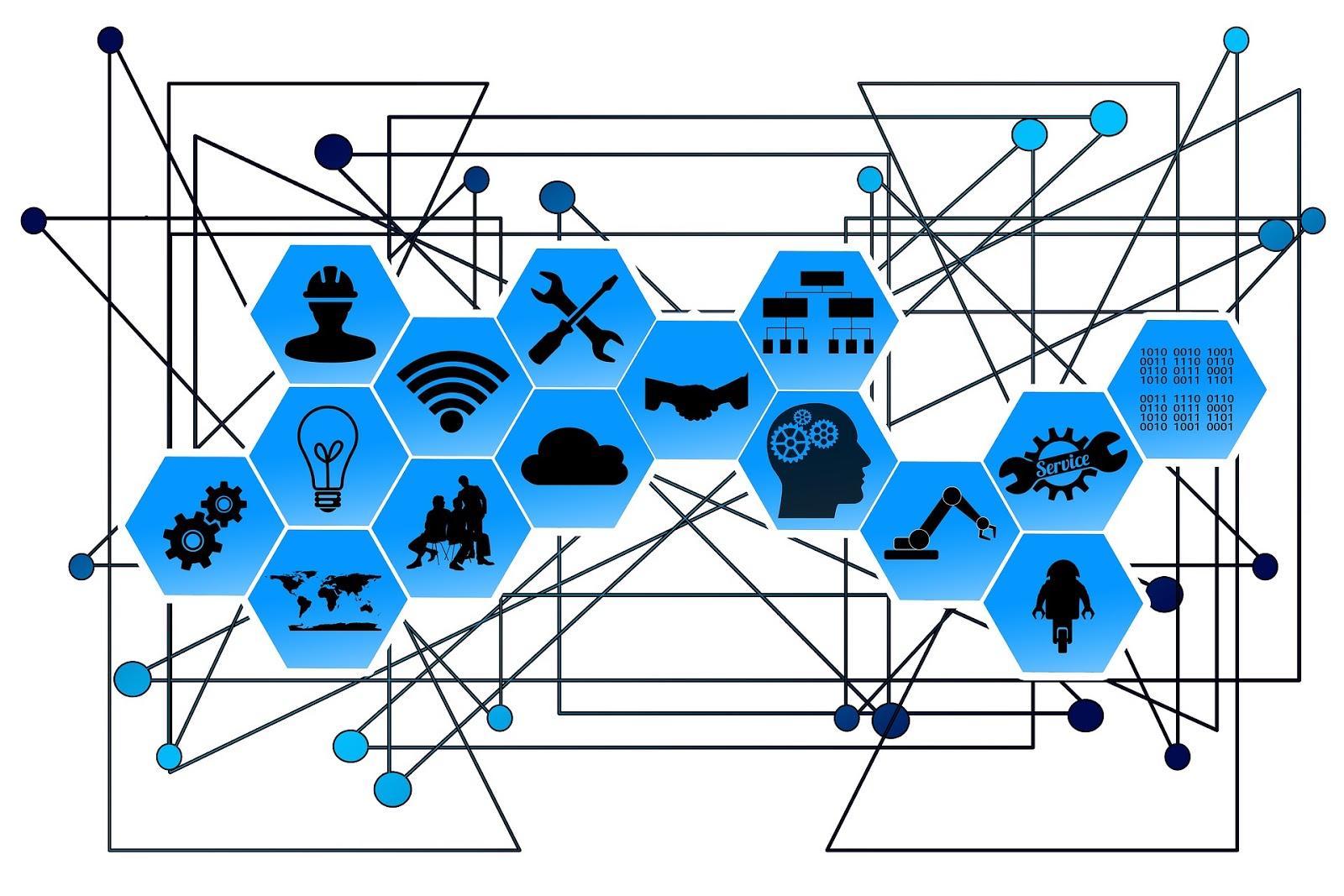 Industria 4.0: agevolazioni previste per il 2019