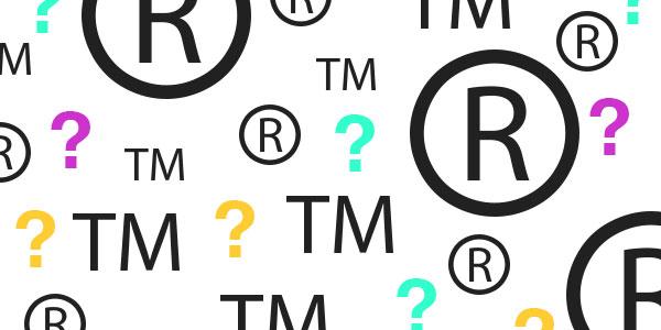Differenza Marchio Registrato e Marchio™ perché è importante saperla